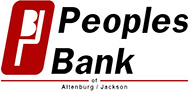 Peoples Bank of Altenburg